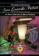 Dean Sorenson – Standard of Excellence Jazz Ensemble Method: 1st Alto Saxophone