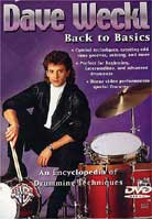 Dave Weckl – Back To Basics