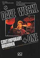 Dave Weckl – Contemporary Drummer + One