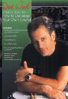 Dave Weckl – Natural Evolution: How To Develop Your Own Sound