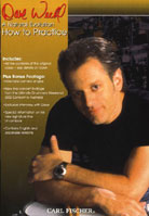 Dave Weckl – Natural Evolution: How to Practice