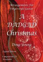 Doug Young – A DADGAD Christmas