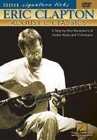 Eric Clapton – Acoustic Classics