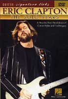 Eric Clapton – The Solo Years