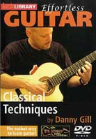 Effortless Guitar: Classical Techniques