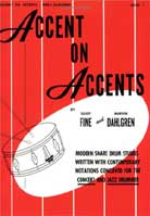 Elliot Fine and Marvin Dahlgren – Accent On Accents