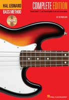 Ed Friedland – Bass Method: Complete Edition