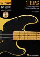 Ed Friedland – Blues Bass