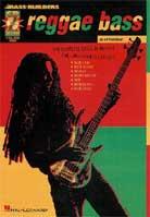 Ed Friedland – Reggae Bass