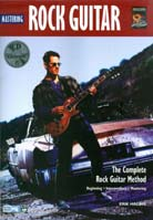 Erik Halbig – Mastering Rock Guitar