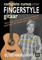 Eltjo Haselhoff – How to play Fingerstyle Guitar
