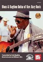 Ernie Hawkins – Blues & Ragtime Guitar of Rev. Gary Davis