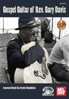 Ernie Hawkins – Gospel Guitar Of Rev. Gary Davis