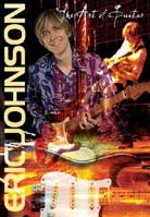 Eric Johnson – The Art Of Guitar