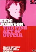 Eric Johnson – The Fine Art of Guitar