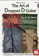 El McMeen – Art of Dropped D Guitar