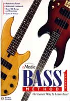 eMedia – Bass Method Volume 1