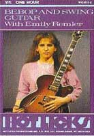 Emily Remler – Bebop and Swing Guitar