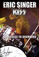 Eric Singer – All Access to Drumming