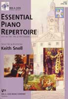 Essential Piano Repertoire – Level 1
