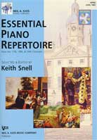 Essential Piano Repertoire – Level 2