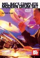Frank Briggs – Complete Modern Drum Set