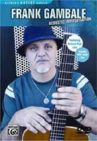 Frank Gambale – Acoustic improvisation