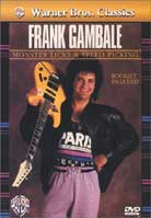 Frank Gambale – Monster Licks And Speed Picking