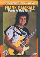 Frank Gambale – Modes: No More Mystery