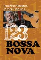 Fareed Haque's 1-2-3 Bossa Nova