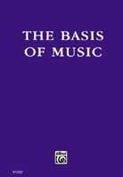 Frederick Horwood – The Basis of Music