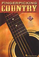 Fingerpicking Country