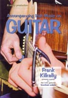 Frank Kilkelly – Accompanying Irish Music On Guitar