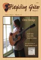 Flatpicking Guitar Magazine Volume 10, Number 4