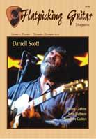 Flatpicking Guitar Magazine Volume 11, Number 1
