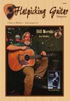 Flatpicking Guitar Magazine Volume 14, Number 5