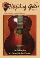Flatpicking Guitar Magazine Volume 14, Number 6