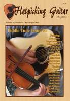 Flatpicking Guitar Magazine Volume 15, Number 3