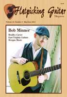 Flatpicking Guitar Magazine Volume 15, Number 4