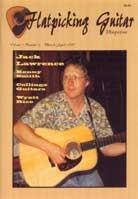 Flatpicking Guitar Magazine Volume 1, Number 3