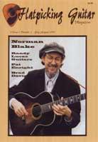 Flatpicking Guitar Magazine Volume 1, Number 5