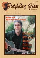 Flatpicking Guitar Magazine Volume 2, Number 3