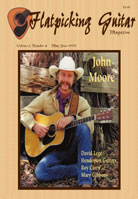Flatpicking Guitar Magazine Volume 3, Number 4