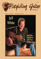 Flatpicking Guitar Magazine Volume 3, Number 5