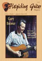 Flatpicking Guitar Magazine Volume 3, Number 6