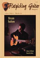 Flatpicking Guitar Magazine Volume 4, Number 4