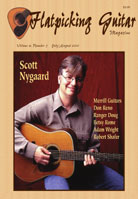 Flatpicking Guitar Magazine Volume 4, Number 5