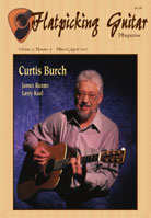 Flatpicking Guitar Magazine Volume 5, Number 3