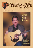 Flatpicking Guitar Magazine Volume 5, Number 4