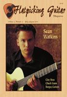 Flatpicking Guitar Magazine Volume 5, Number 5